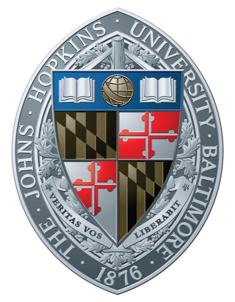Johns Hopkins Seal